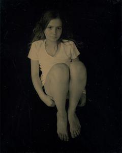 Rosalee, 135 months, March 2013