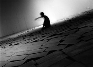 Silhouette, Fort Collins, CO, 2001                                         © Kimberly Schneider