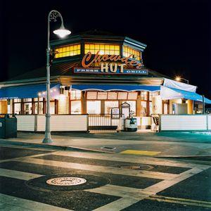 Chowder Hut Fishermańs Wharf