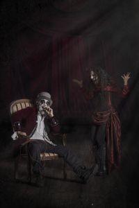 Theater of Broken Dreams - 6°