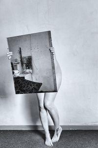 Disorder © Cecil B