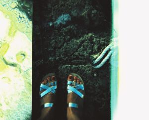 Footloose by night