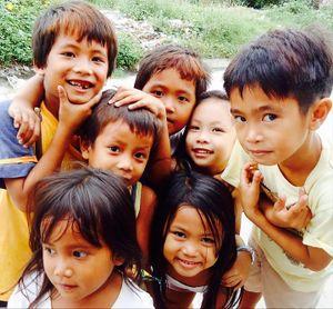 Barrio Kids