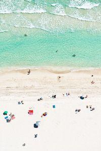 Quiet Beach © Jorge De La Torriente