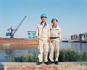 Huangpu River Series 2