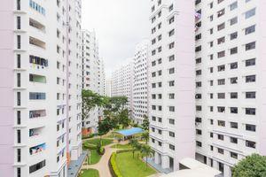 Jurong West Street 65