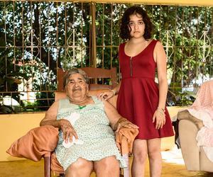 Two Generations of Mireya