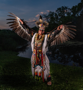 The Feather Dance