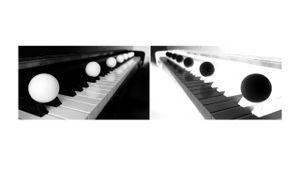 Musique et harmonie