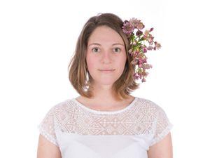 Flower Power - Laetitia -