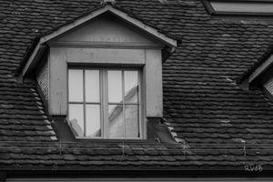 La ventana!