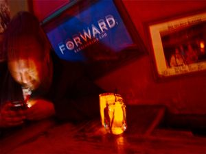 Forward Shakes