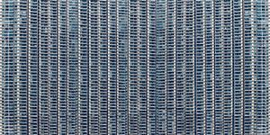 Pudong, Shanghai, China (2010). From the series 'EXODUS' © Marcus Lyon