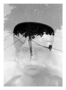 """Daniel. From the series """"Together in Youth and Light"""" © Justin Gonyea © Justin Gonyea"""