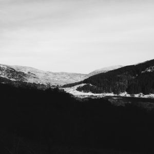 'Rhinns of Kells', Galloway Forrest Park, Scotland, 2016