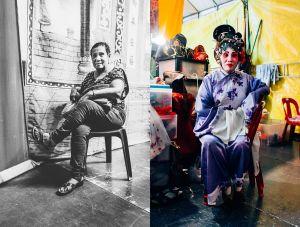 Lao Sai Tao Yuan Teochew Opera Troupe
