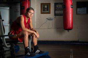 Lisa Moore – England Boxing