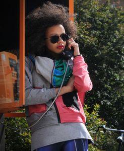 Minga - public phone