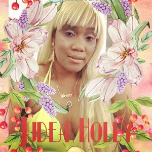 "Self Titled ""Judea Holly"""
