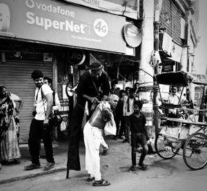 Sales on Stilts