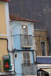 Lisboa No. 6. Photo Project Lisboa 2010-2021