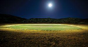 Moon, Bistra, macedonia