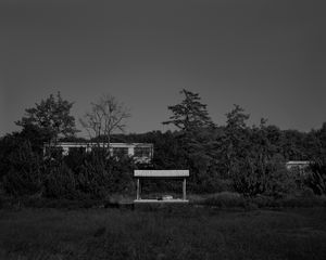 The white shaded backyard_#09 Hampyeong