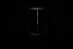 The door of fear