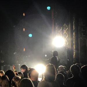 Nick Cave In Boston 2017