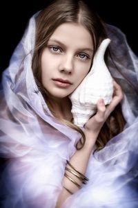 Silent Muse: Katharina