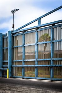 Astonishing - The Border Fence
