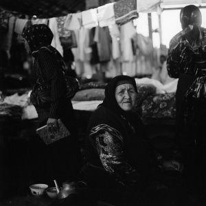 Central Market. Osh. Kyrgyzstan. 2008.