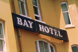 13 The Bay Hotel