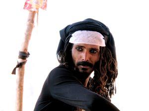 Call me Jack Sparrow