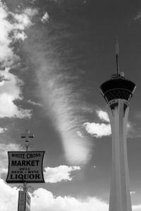 White Cross Market & Tower