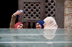 Selfie-generation