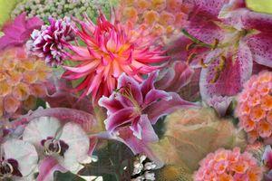 FF - flower fantasy