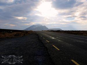 Open Roads and Irish Promises