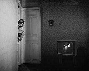 Nevermore © José María Gómez Ros, Spain