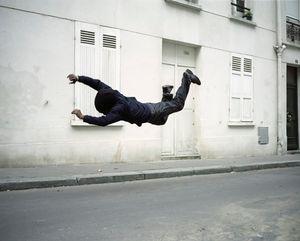 1st prize Arts and Entertainment Stories, © Denis Darzacq, France, Agence Vu, Street dancers, Paris