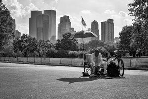 Central Park 2016