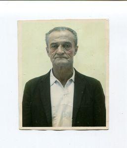 Racketeerr Gerardo Corrsa