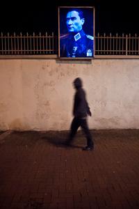 Istanbul, 21 December 2010 19:16
