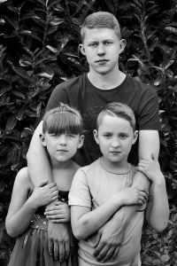 'Gelijke genen'