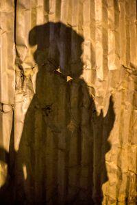silhouette brisée