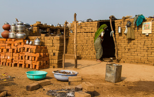 Living by the Brick Kilns