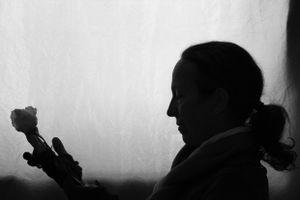 ombre et lumière, Chantal