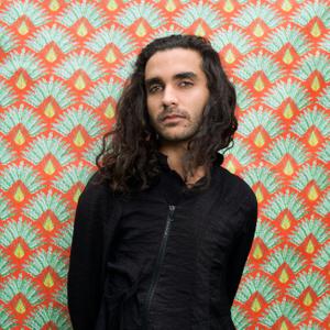 Atiq, Why not portraits ? series, 2020