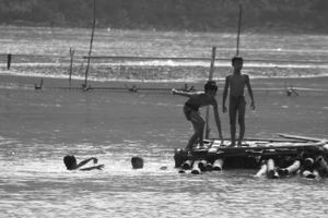 Mekong is fun
