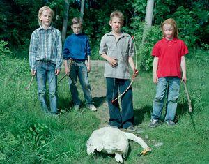 """Battle of Innocence"" © Johan Willner"